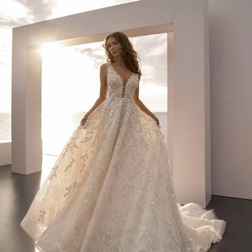 Ariana Wedding Dresses