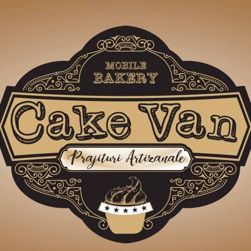 Cake VAN - Prajituri Artizanale Stradale
