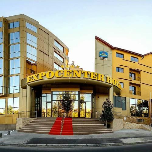 Hotel Expocenter