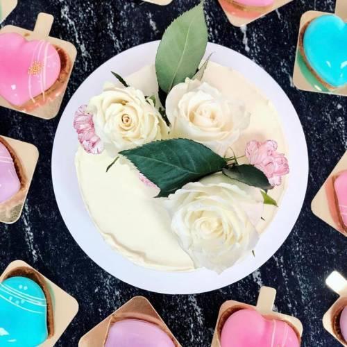 Cofetarie Sweet Dessert