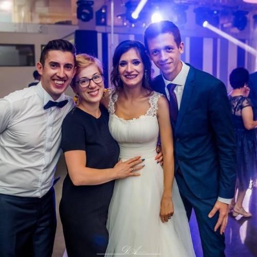 Nunta cu Natalia