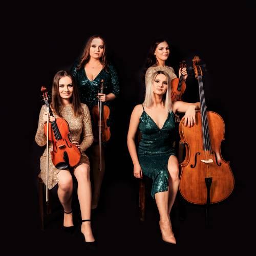 Noblesse Quartet