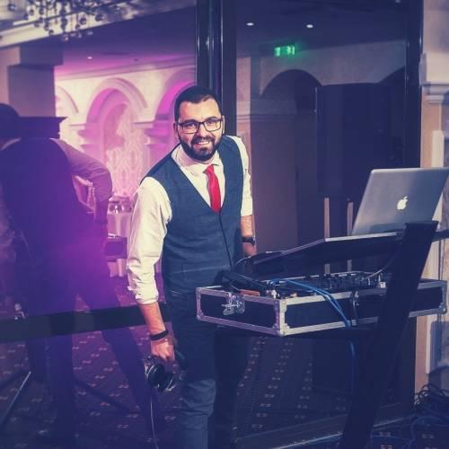 DJ Iulian Boz