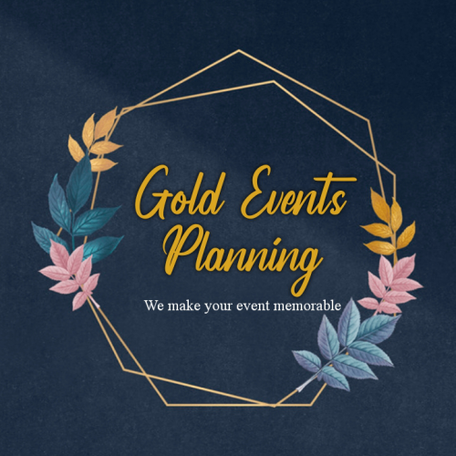 Gold Events Planning