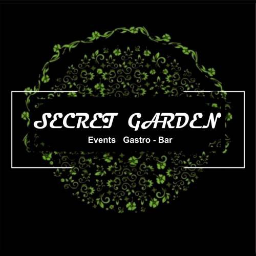 Secret Garden Events Gastro-Bar