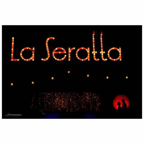 Restaurant La Seratta