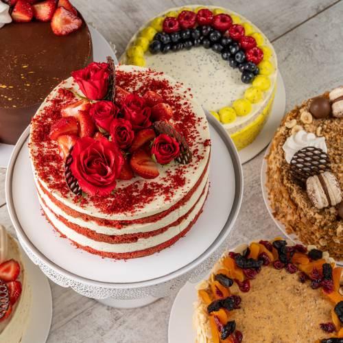 Angeline Cake Boutique