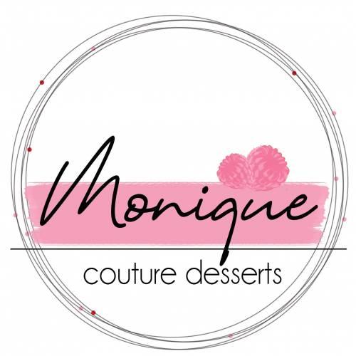 Monique couture desserts