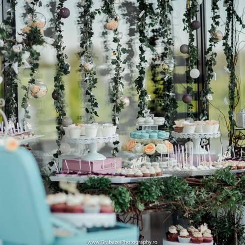 Candy Bar Royal Bakery