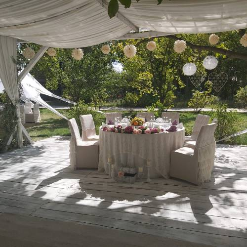 Salon Anastasia Garden