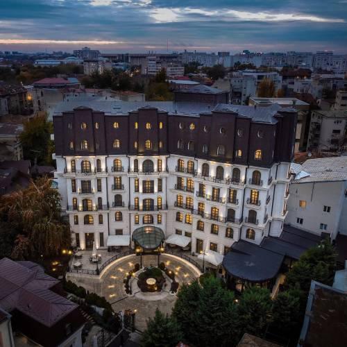 Epoque Hotel Relais & Châteaux