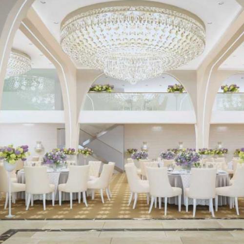 Le Blanc Restaurant & Events