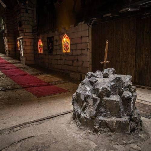 Restaurant Medieval Excalibur