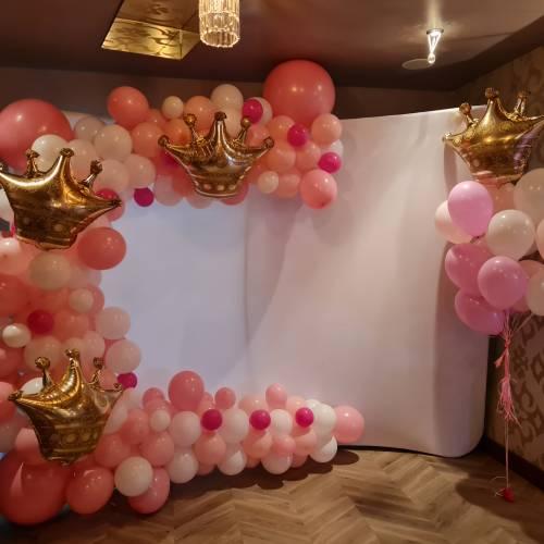 Povesti cu Baloane