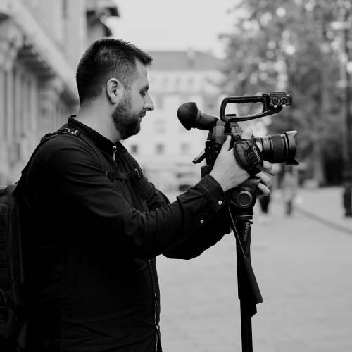 Bogdan Popescu Videographer
