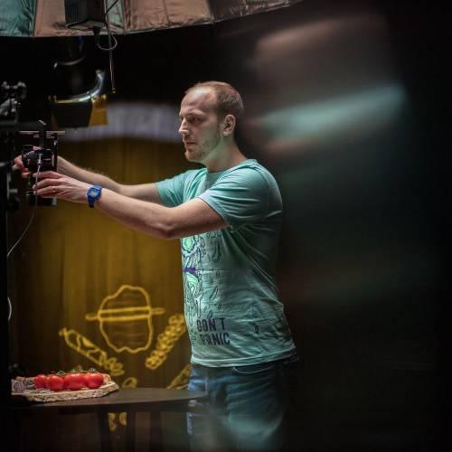 Marius Achitei Videography