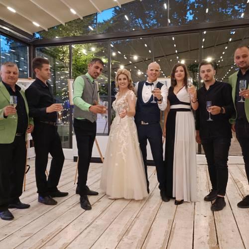 Tragudis Band