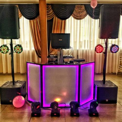 Dj Tyby Events