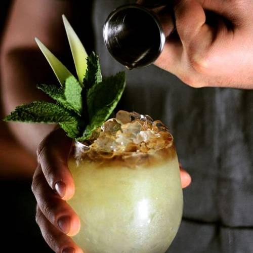 Poteca Drink Advisor
