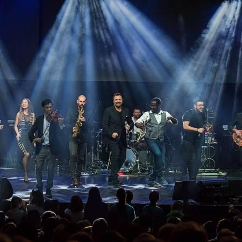 Entertainment Music Show Romania