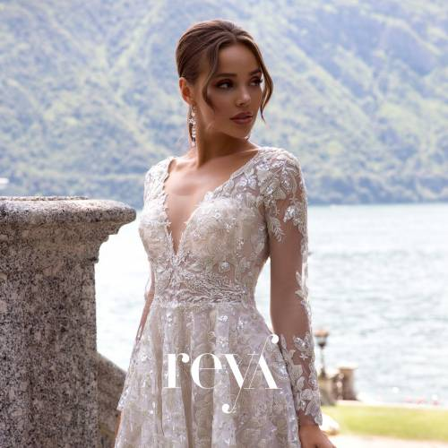 Reya Event Couture